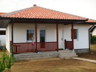 Završena kuća