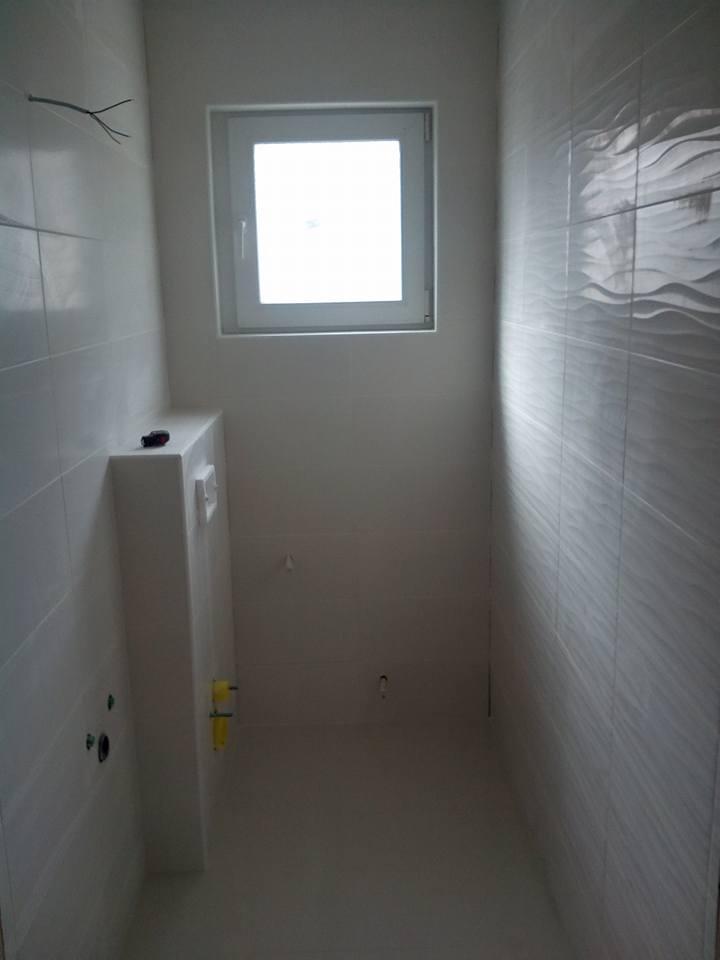 Kupatilo u montaznoj kuci 6