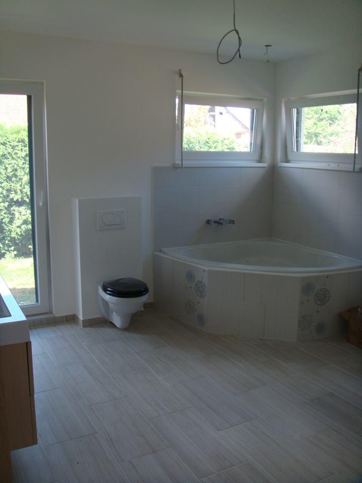 Kupatilo u montaznoj kuci 11